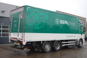 Igepa, 006